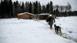 Un rus traieste ca in anul 1100, in izolare completa