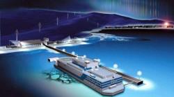 Rusia: Uzina atomica plutitoare, unica in lume, functionala din 2019
