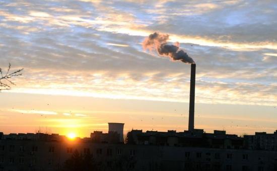 """Steliana Miron: """"Solicit ca monitorizarea emisiilor poluante de la firma EGGER să se realizeze de firme plătite de statul român"""""""