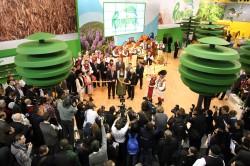 Saptamana Verde Internationala (IGW) Berlin