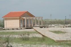 Comisia Europeana a solicitat un nou studiu de impact pentru plaja Sulina