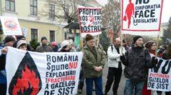 Protestatarii de la Pungesti isi fac ONG: E timpul sa rezolvam in instanta