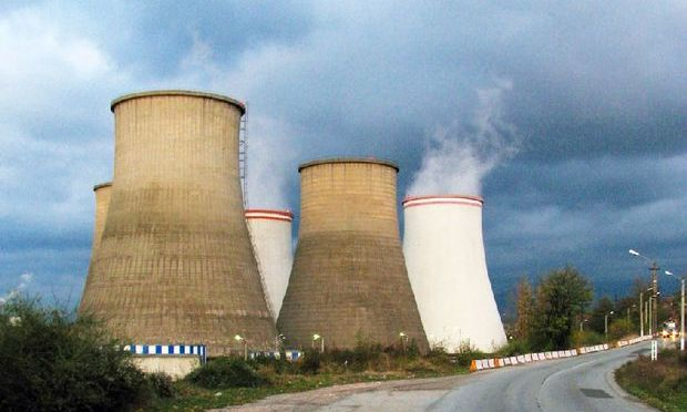 Chinezii vor s? construiasc? termocentrala Halânga