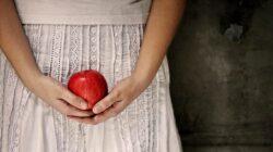 Un cuplu de vegetarieni a recunoscut ca baietelul lor a murit din cauza dietei mamei