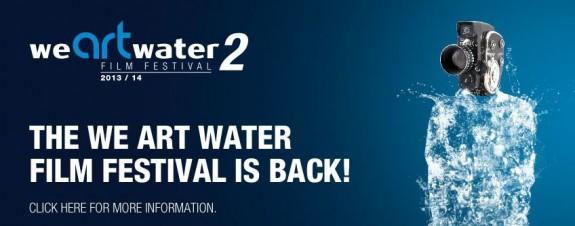 """Înscrieri la Competi?ia Interna?ional? de Film """"We are Water"""" cu scurtmetraje despre ecologie ?i s?n?tate"""
