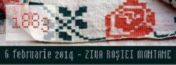 Sibiul sarbatoreste Ziua Rosiei Montane in 6 februarie