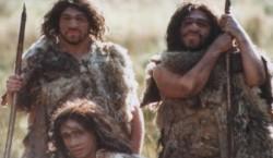 Omenirea a fost in pericol de disparitie acum 70 000 de ani
