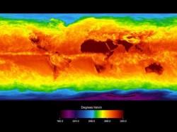 Secretarul de stat american: Incalzirea climatica este o arma de distrugere in masa
