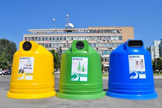 Palmer, despre taxa pe reciclarea ambalajelor: Discutăm cu ministerele, cu producătorii, pentru identificarea de soluţii