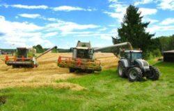 "Dezvoltarea durabila a Europei – ""Goethe Project"" TVA-ul Verde in agricultura si alimentatie"