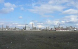 """AZOCHIM: """"Am poluat pentru ca…"""" / Cauza depasirilor concentratiei de amoniac …"""