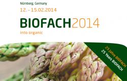 30 de producatori agricoli din domeniul ecologic din Romania participa la cea de-a 25-a editie a BIOFACH