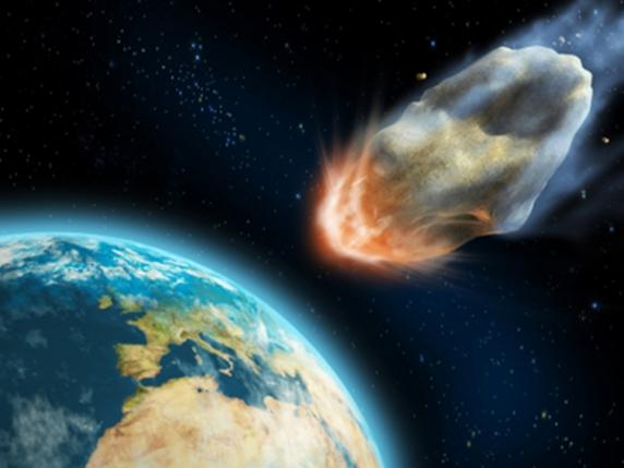 Bomba nuclear? ar putea salva omenirea de la un dezastru, spun cercet?torii