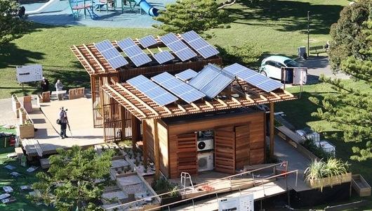Cât cost? casa independent? energetic