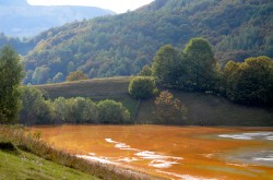 Transilvania, terenul de aur minat: Rosia Montana a adormit, 13 noi proiecte s-au trezit