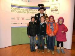 EcoAtitudine - un nou stil de viata in scoli, un nou stil de atitudine fata de mediu