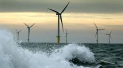 Problemele energiei eoliene, aduse in atentia lui Ponta de un primar din Constanta