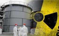 Dezastru ecologic: Apa toxica de la centrala Fukushima s-a scurs ani la rand in Pacific
