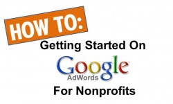 Google Ad Grants este disponibil in Romania, incepand de astazi