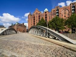 Hamburg 2030, un oras fara masini