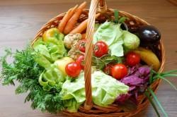 Cate familii din Timisoara s-au abonat la cosuri cu legume ecologice?