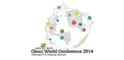 Conferinta Internationala de protectie a mediului – Clean World Conference 2014