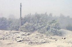 Romania risca sanctiuni europene aspre pentru poluarea de la Moldova Noua