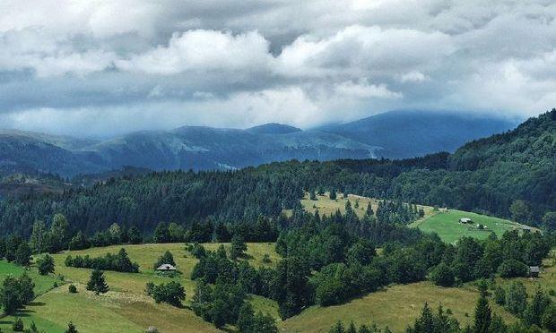 """Lansarea proiectului """"Platforma Natura 2000"""""""