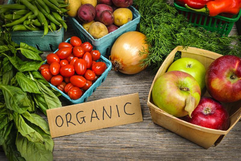 Spectacolul ecologic Love Natural Love Organic