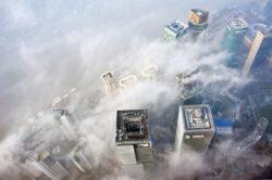 China, Vietnam si India, tarile cu cel mai ridicat grad de poluare