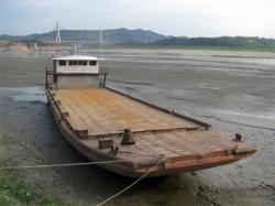 China: Mai mult de jumatate din rauri au disparut in ultimii 15 ani