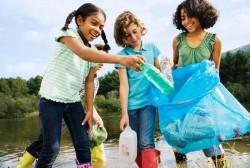 RRResponsabil: fii responsabil, fii solidar – Redu, Reutilizeaza, Recicleaza