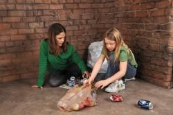 Patrula de reciclare: Avem nevoie de continuitate in educatia de mediu