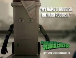 richard rubish