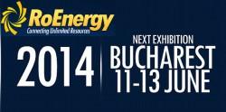 Noi tehnologii de biomasa, biogaz si cogenerare, peste 3 saptamani, la RoEnergy Bucuresti