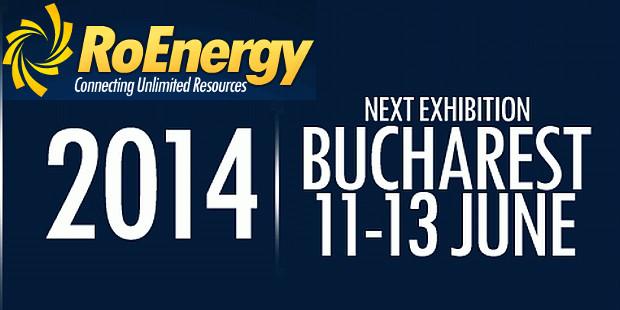 Noi tehnologii de biomas?, biogaz ?i cogenerare, peste 3 s?pt?mâni, la RoEnergy Bucure?ti