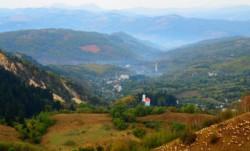 Alburnus Maior cere presedintelui Klaus Iohannis clarificari privind Rosia Montana