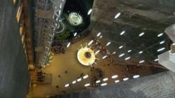 Salina Turda, pe locul 1 in lume ca fiind cel mai frumos loc de sub pamant