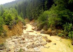 Lucrari de remediere ecologica de doar 2,5 milioane lei in perimetrele miniere sucevene