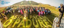Tasuleasa Social: 1500 de voluntari, la cea mai mare actiune de impadurire din Transilvania