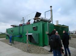 Slovacia: Investitie de 5 milioane de euro din fonduri europene intr-o instalatie pentru producerea de biogaz