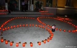 Campania Earth Hour la Botosani