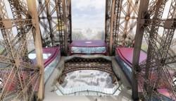 """Turnul Eiffel, unul dintre cele mai iconice simboluri turistice din lume, se pregateste sa devina """"verde"""""""