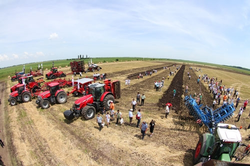 200 de milioane de euro merg în noul PNDR către agricultura ecologică