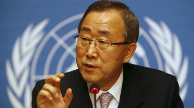Ban Ki-moon: M?surile de combatere a schimb?rilor climatice pot contribui la prosperitatea economic?
