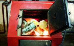 Cota de subventionare a procurarii cazanelor pe biomasa a fost marita