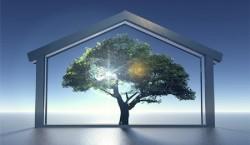 Conceptul de casa ecologica, la Consiliul Judetean Caras-Severin