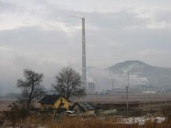 Efectele poluarii de la Copsa Mica: speranta de viata scazuta cu 9 ani si pamant infertil