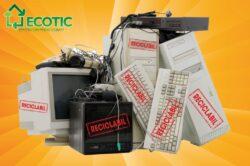 "Campania nationala ""Recicleaza cu ECOTIC!"""