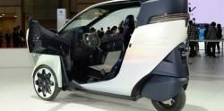 "Dupa ""Internet of Things"", producatorii auto adopta o politica tot mai verde"